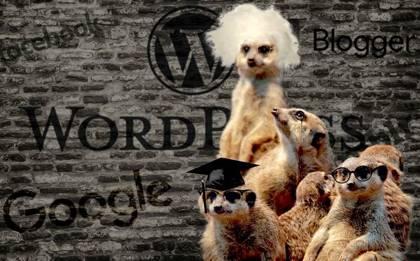 Wetenschapscommunicatie bloggen WordPress featured 1